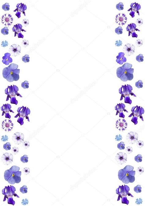cornice con fiori cornice con fiori verticali foto stock 169 wasnoch