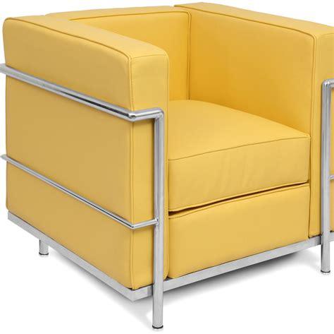 fuschia armchair bright coloured corbusier style armchair fuschia