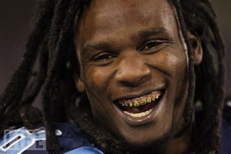 chris johnson tattoos so there is a rapper worse than lil wayne gotitans