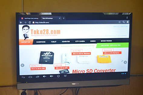 Tv Led Lcd Rusak Saya Beli android tv wifi dual 1gb ram 8gb