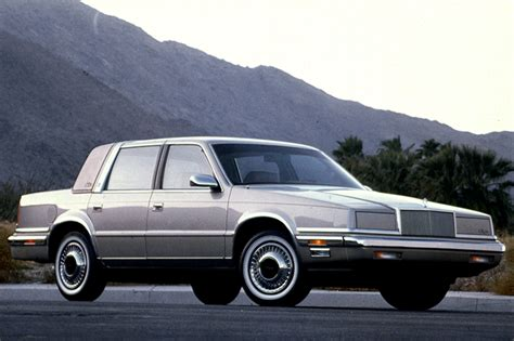 1990 93 chrysler new yorker new yorker salon consumer