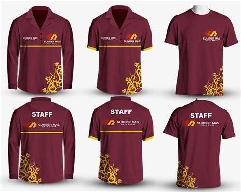desain kaos seragam sribu desain seragam kantor baju kaos desain seragam untu
