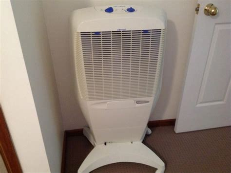bonaire sw cooler portable millenia convair portable evaporative cooler air