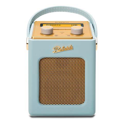 More Retro Radio Goodness From Eton by Revival Mini Dab Radio Dab Radio Review
