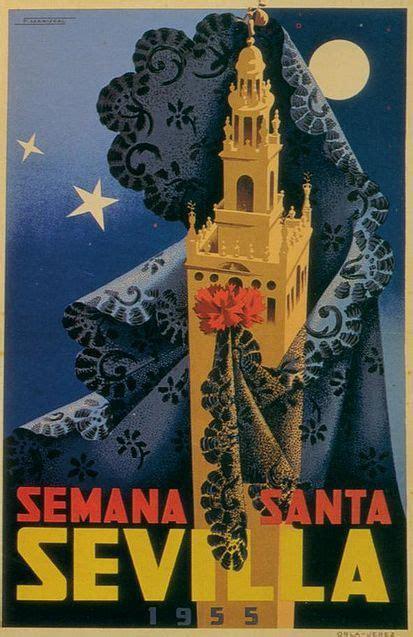 libro sevilla seville m 225 s de 25 ideas incre 237 bles sobre semana santa en