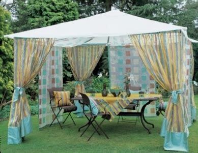 tende per gazebi tende da giardno complementi arredo giardino come