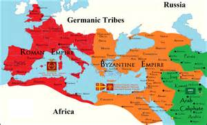 byzantine empire a history from beginning to end books timeline subratachak