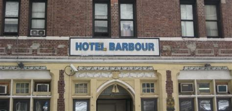 Comfort Inn 36th New York by Hotel Barbour Hotels 330 W 36th St Midtown West New