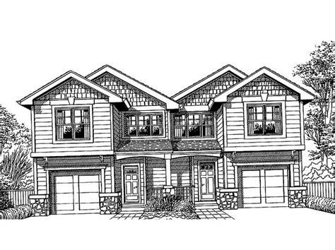 eplans contemporary modern house plan impressive eplans contemporary modern house plan urban infill