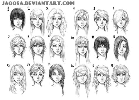 drawing of bob hair 17 best images about draw paint p12 on pinterest manga