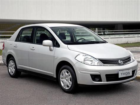 nissan tiida nissan tiida sedan 1 6 i 110 hp automatic