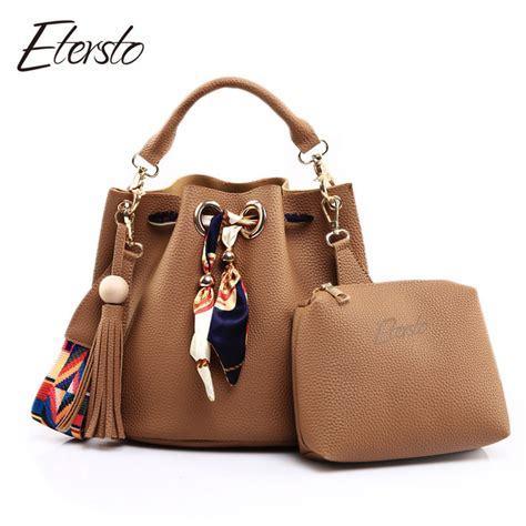 Handbag News Or Handbag Duh bolsa feminina brand tassel bag handbag small composite