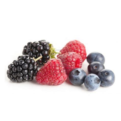 Mix Berry mixed berries foods nutriliving