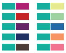 two color combinations images of colour combination selection photo gallery