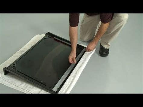 replacing a glass cooktop frigidaire electric range stove replace glass cooktop