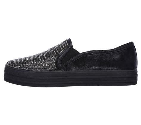 Shoes Manik Tengkorak Navy 31 37 skechers sneakers sale gt off52 discounted