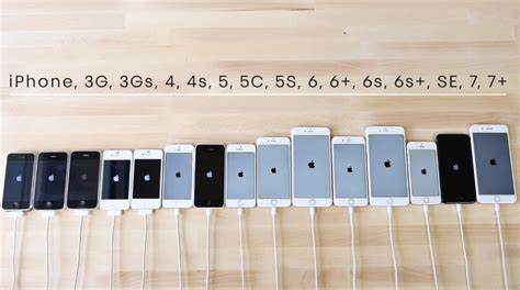 video iphone    alle aelteren iphone macerkopf