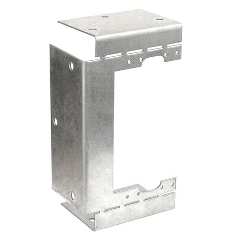 ceiling light mounting bracket drop ceiling grid switch box mounting bracket garvin