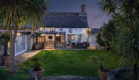luxury cottage cornwall holywell bay luxury self catering cottage with pool