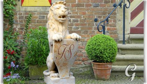 Garten Kölle by Steinfigur L 246 We Garten Bestseller Shop