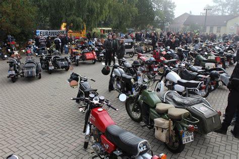 Motorrad Tage Rostock by 16 Zweirad Oldtimertreffen Am 03 Oktober 2015 In Tessin