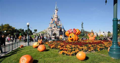 disney castle halloween pumpkin photo images photos