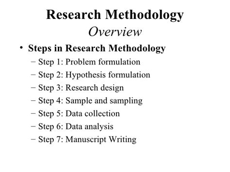 layout of report writing in research methodology research methodology for behavioral research