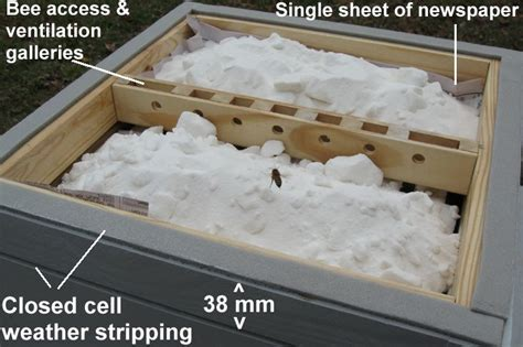 top bar hive feeder plans beekeeping with the warr 233 hive feeders