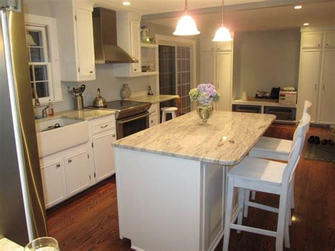 White Cabinets With Granite Countertops by Kitchen Designs White Kitchen Sink Chrome Faucet