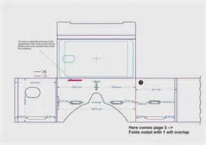 cardboard elephant template cardboard template iskanje vr ar 3d 4d