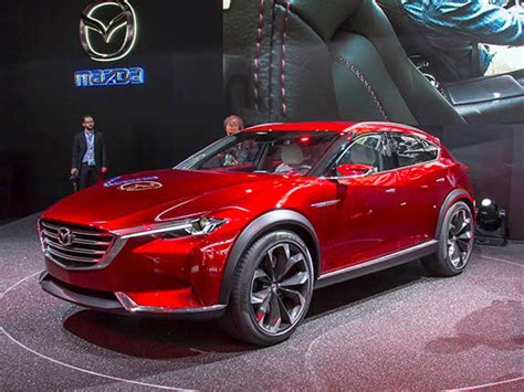 mazda 2017 models 2017 mazda cx 7 mazda to revitalize the crossover cx 7