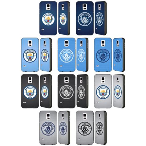 Casing Samsung J7 2015 Manchester City Fc 2 Custom Hardcase Cover manchester city city fc badge pixels black slider
