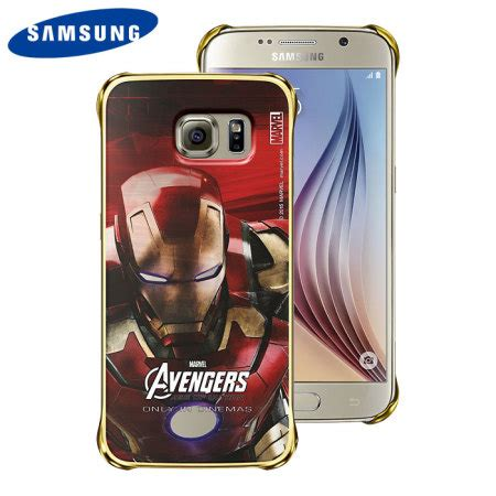 Spigen Iron Samsung J2 Prime official samsung marvel galaxy s6 iron