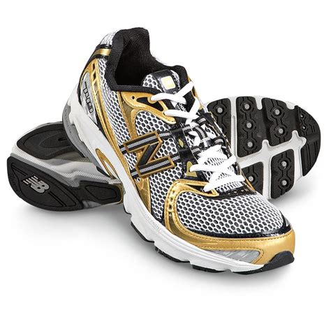 gold new balance sneakers s new balance 174 749 running shoes gold black