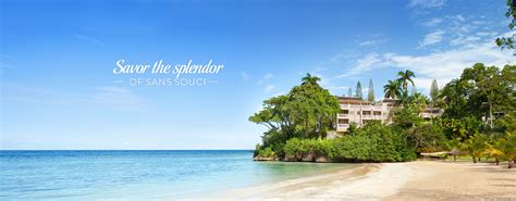 C Couples Resort Couples Sans Souci All Inclusive Couples Holidays To Jamaica