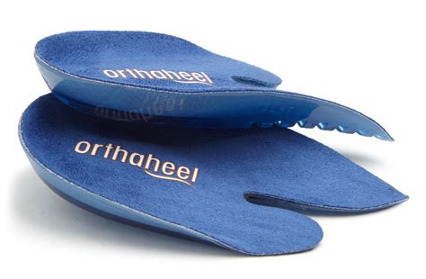 golf insoles cushions and orthotic arch supports for foot