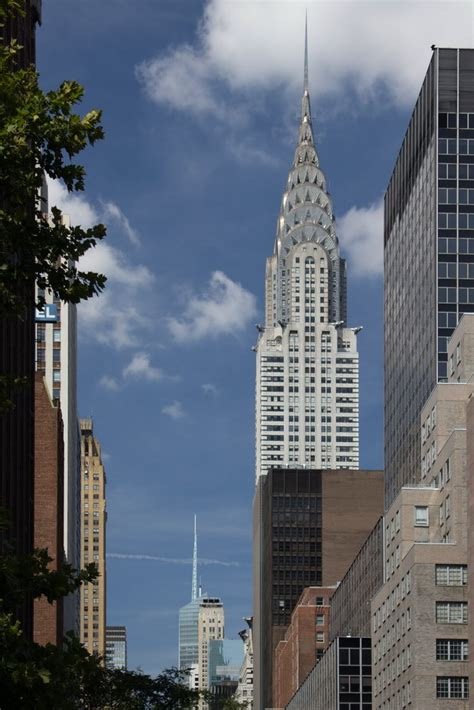 chrysler building photos new york architecture photos chrysler building