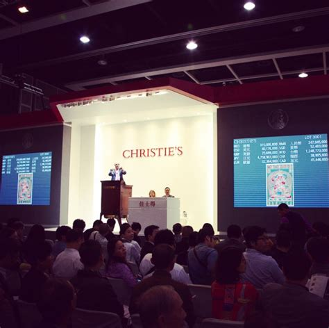 Christies Auction House by What S Next For Christie S Auction House Cultivating