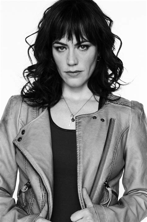 tara hair on sons of anarchy sons of anarchy season 6 interview maggie siff talks tara