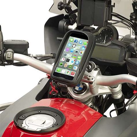 support moto givi sb pour iphone   galaxy note