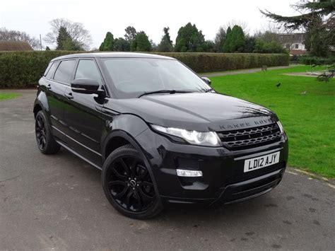 land rover used for sale used land rover range rover evoque for sale ilford essex