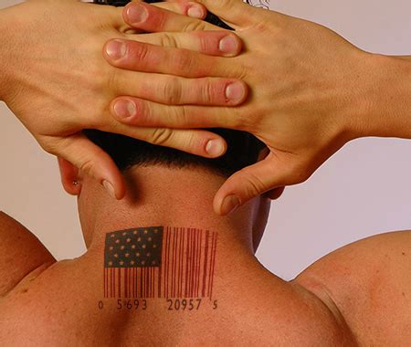 barcode tattoo symbolism barcode tattoo meaning and design ideas