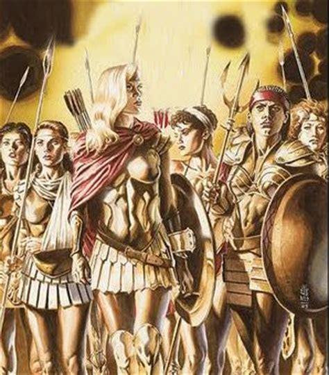 amazon mythology mrpsmythopedia amazons