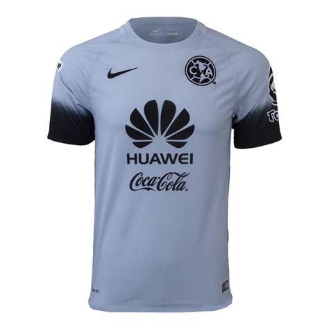 Tshirt Psja Jakarta Football Club 16 17 club america away gray soccer jersey shirt bestcheapsoccer