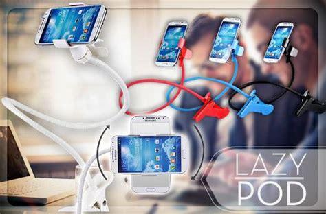 Berkualitas Lazy Pod For Tablet B 69 lazy pod promo for all phone models
