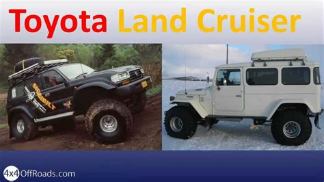 4x4 toyota for sale 4x4 toyota road