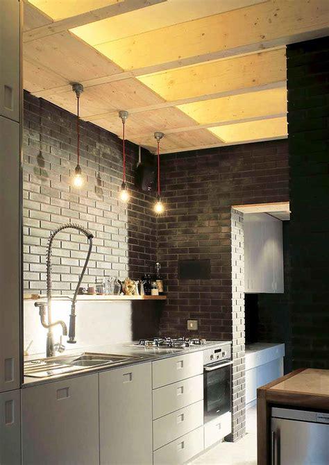 industrial style kitchen industrial loft style kitchen homebuilding renovating