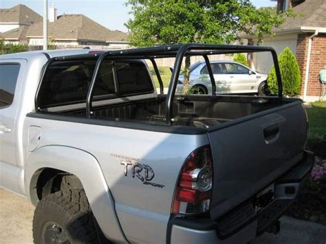 tacoma bed rack toyota tacoma bed rack