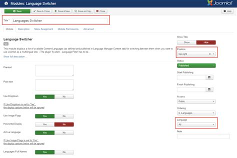 creating a multilingual joomla 3 x site with smartaddons