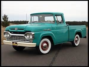 Cool Ford Trucks 60 Ford Trucks Are Totally Cool Reminds Me Of My